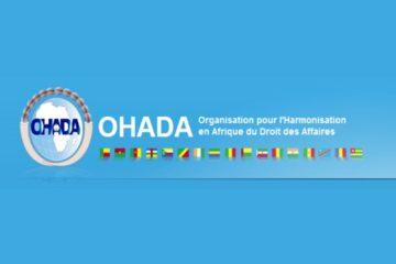 Actes Uniformes de l'OHADA