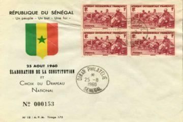 Constitution du Sénégal